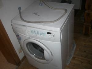 Gebrauchte waschmaschine privileg u