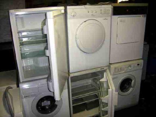 Kühlschränke trockner waschmaschinen