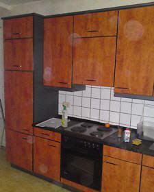 gebrauchte Möbel Küche billiger