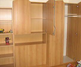 Kinderzimmer Schrank Günstig   Gebrauchter Kinderzimmer Schrank Gunstig