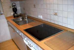 gebrauchte Küchen Möbel billig